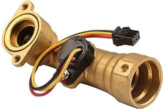 JIAN Waterstroomsensor Gas Water Heater Boiler Water Temperatuursensor Flow Sensor Schakelaar Machine Holzer Huidige Meter...