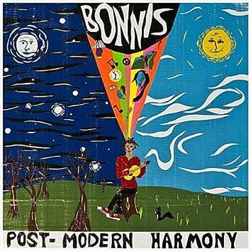 Post-Modern Harmony