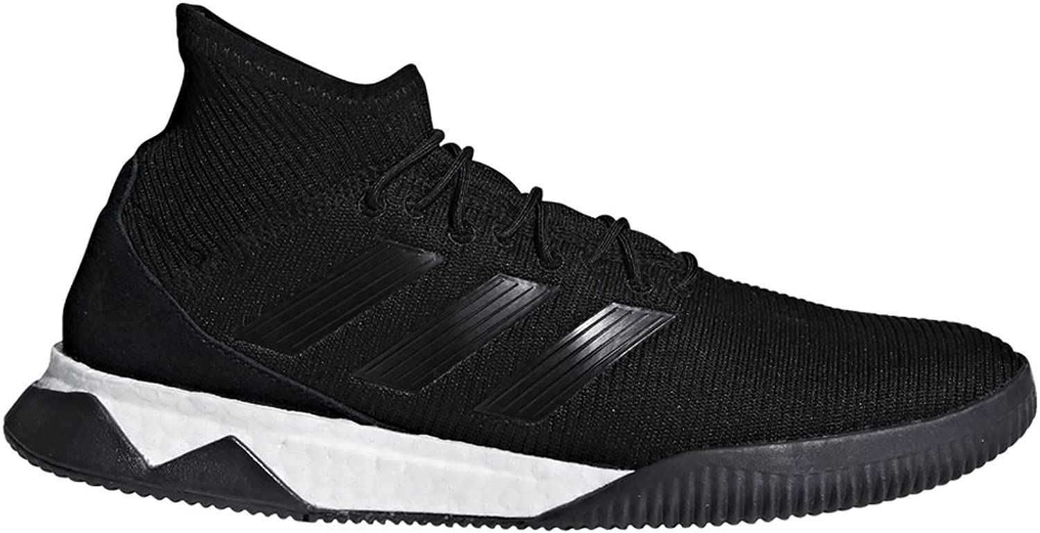 Predator Men's Adidas Tango D(M) White Footwear Black Core