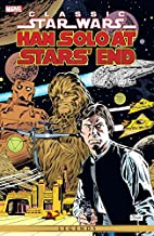 Star Wars - Han Solo: At Stars' End (Star Wars: The Rebellion)