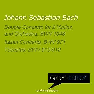 Toccata in F-Sharp Minor, BWV 910