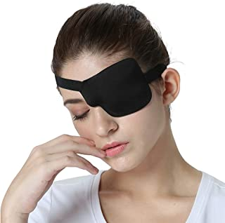 FCAROLYN 3D Eye Patch (Left Eye/Pack of 2)