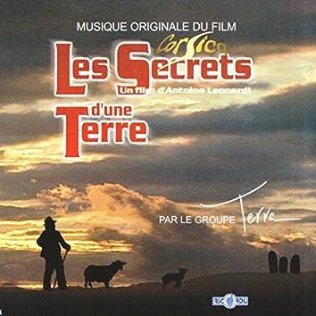 Corsica: Les secrets d'une terre (Bande originale du film)
