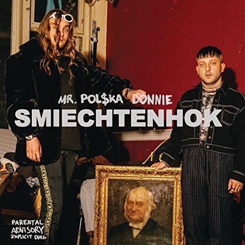 Mr. Polska feat. Donnie