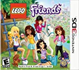 Lego Friends Ds Review and Comparison