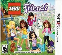 Lego Friends (Dates Tbd)