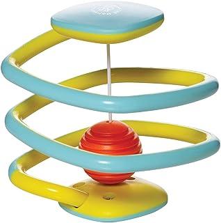 Manhattan Toy 弹跳婴儿摇铃活动与开发玩具