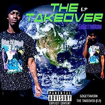 The TakeOver (E.p)