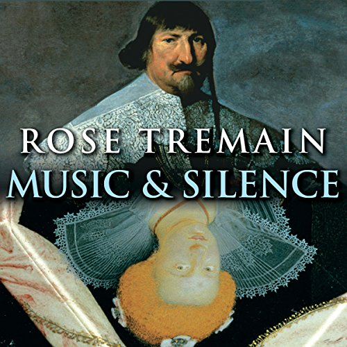 Music and Silence audiobook cover art