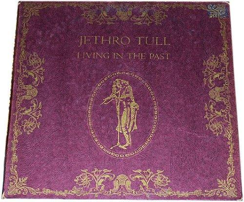 Jethro Tull- Living in the past (Double-VINYL/ Doppel-SCHALLPLATTE)