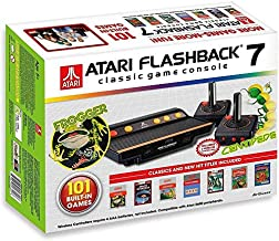 Atari Classic Game Console - Flashback 7 - PAL