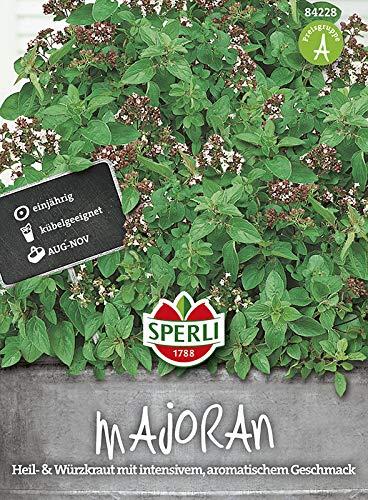 Sperli-Samen Majoran SPERLI's Marjolaine