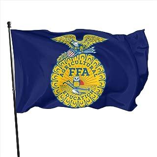 GUYJB FFA Phone 3x5 Ft Polyester Flag