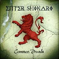 Common Dreads by Enter Shikari (2009-06-30)