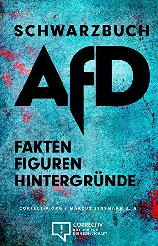 Schwarzbuch AfD: Fakten, Figuren, Hintergründe