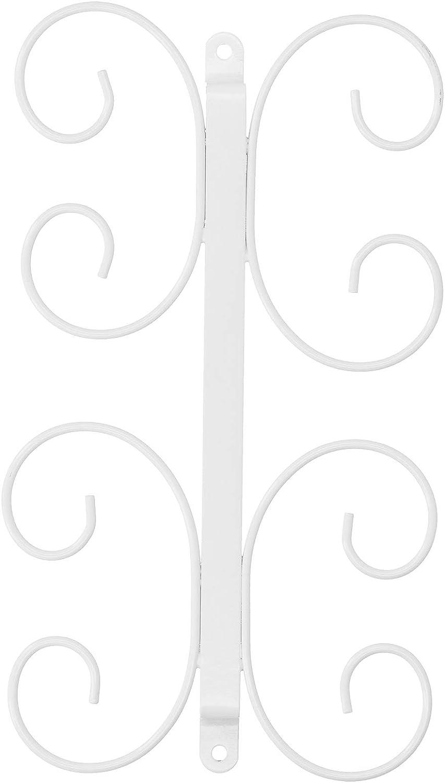 Wine Glass Organizer Max 61% OFF Hanger It is very popular C Upside‑down Design