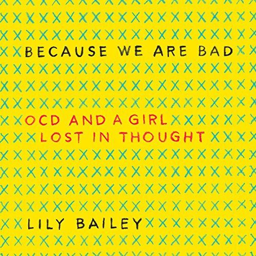 Because We Are Bad audiobook cover art