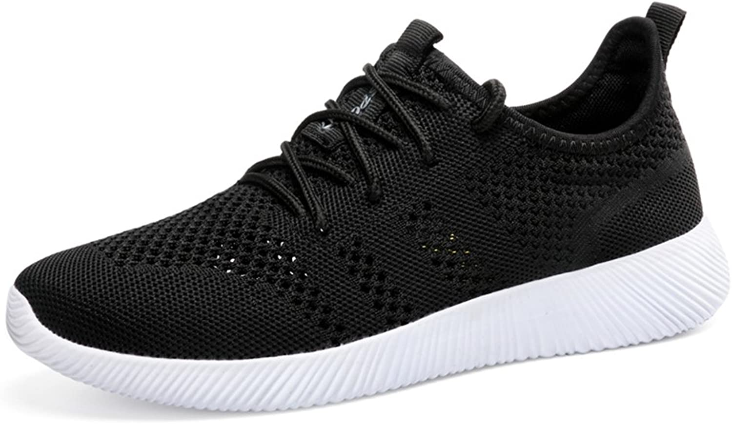 Womens's shoes Casual Sneakers,Air Trainers Fitness Flats,Hollow Summer Light Soles Casual shoes,for Sports Trends, Extreme Challenges