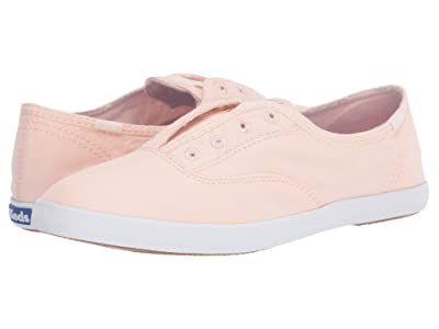 Keds Chillax Seasonal Solid (Rose) Women