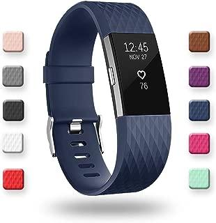 Smart Wristband 2 Bands