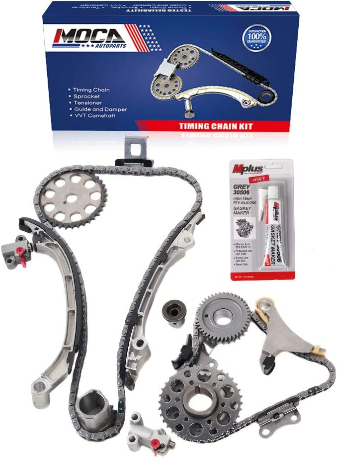 MOCA Engine Timing Inexpensive Chain Kit 2005-2015 New item TOYOTA for 4Runner
