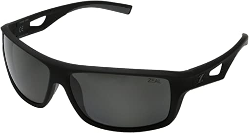 Black w/ Dark Grey Lens