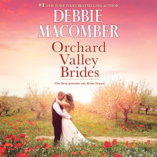 Orchard Valley Brides: Norah, Lone Star Lovin' audiobook cover art
