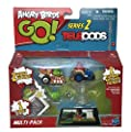 Angry Birds Go Series 2 Telepods Multi-Pack