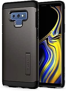 Spigen Tough Armor Designed for Galaxy Note 9 Case (2018) - Graphite Gray