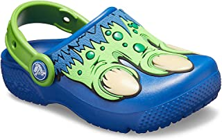 Crocs Kids' Fun Lab Creature Clog
