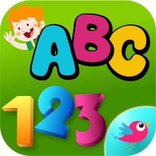 learn abc and 123