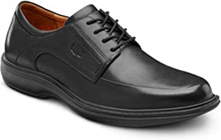 Classic Men's Therapeutic Diabetic Extra Depth Dress Shoe...