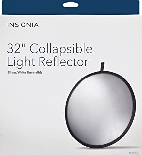 Best insignia 32 collapsible light reflector Reviews