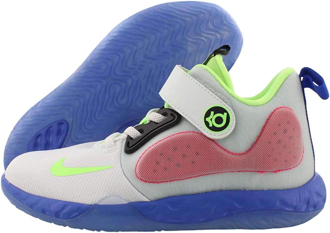 Nike Boys KD Trey 5 VII Sneakers Trainers Athletic Shoes