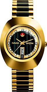 Rado 648.0413.3.158 For Men Analog, Dress Watch