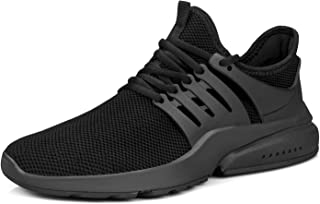 QANSI Womens Runing Sneakers Non Slip Lightweight Mesh Breathable Tennis Shoes Athletic Walking Shoes