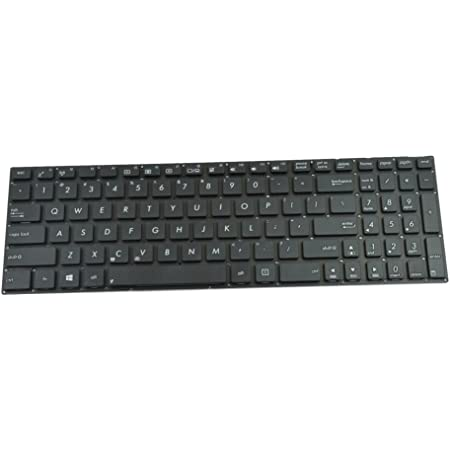 Color : Black Black RU Keyboard for Asus X555 X555L X555LA X555LD X555LN X555LP X555LB X555LF X555LI X555U X555Y