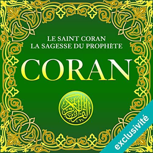 Couverture de Coran