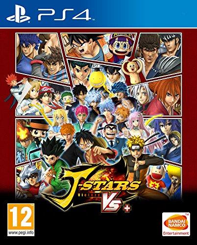 J STARS VICTORY VS PS4 FR