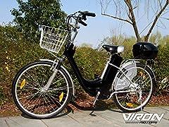 Elektrofahrrad 250W 36V