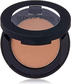 Smashbox Photo Op Eye Shadow Singles, Wheat, 0.6 Ounce