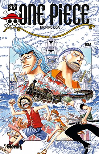 One piece - Tome 37 : Tom