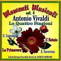 Vol. 4-Momenti Musicali Coll.