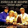 Estan Aqui - Homenaje A Cecilia Y Nino Bravo