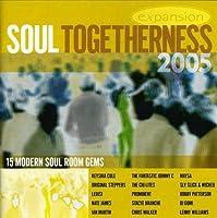 Soul Togetherness 2005 by Soul Togetherness 2005 (2005-05-07)