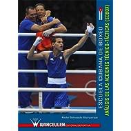Escuela cubana de Boxeo. Análisis de las acciones técnico-tácticas (SOBOX) (Spanish Edition)