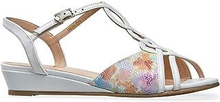 Van Dal Women`s Medlow Wedge Heel Sandals