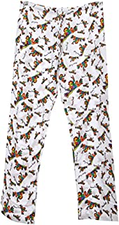 Peace Frogs Retro Frog Lounge Pant