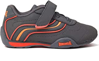 Official Lonsdale Camden Infants Trainers Boys Shoes Footwear