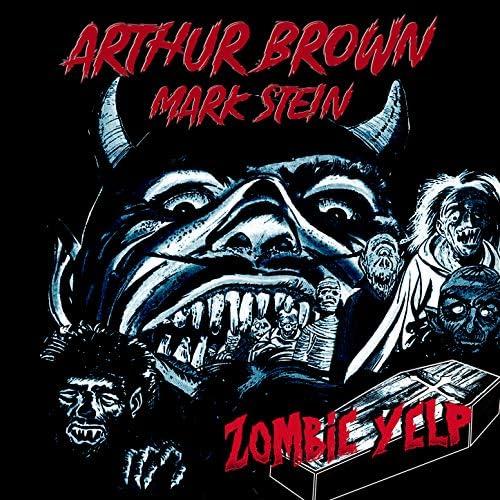 Arthur Brown & Mark Stein
